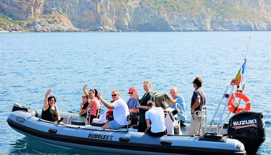 Rib Rental In Sesimbra