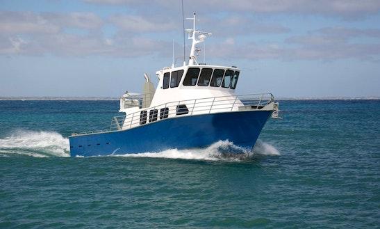 Fishing Charter In Warrnambool And Port Fairy Tuna Fishing