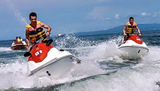 Crush Some Waves With This Jet Ski Rental In Kuta Selatan, Bali