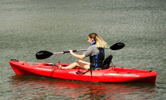 Kayak Rentals - On-site And Delivered