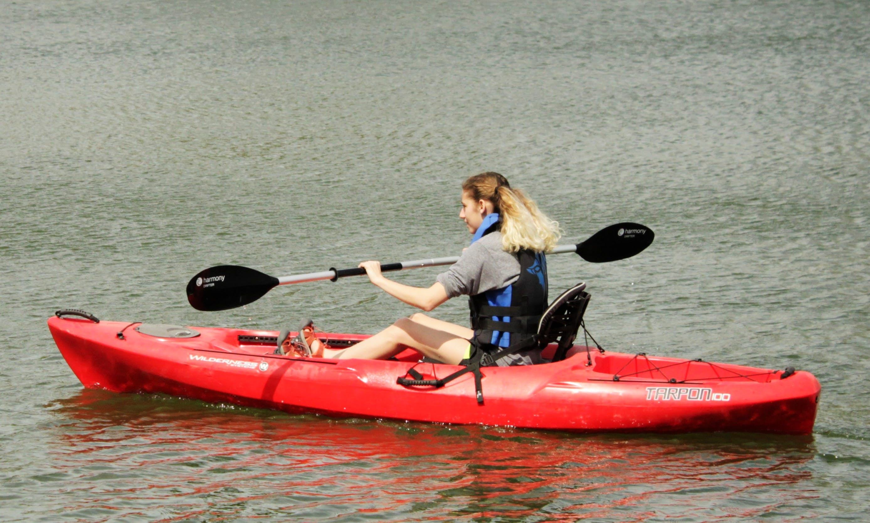 Kayak Rentals - On-site and Delivered in Heathsville, Virginia