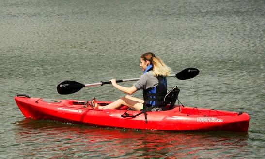 Kayak Rentals - On-site And Delivered