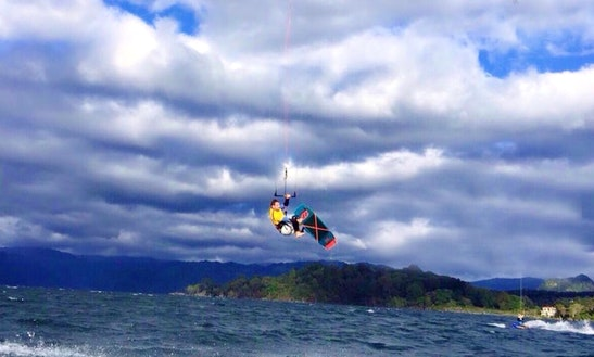 Wind Surfer Rental & Lessons In Playa Del Carmen, Mexico