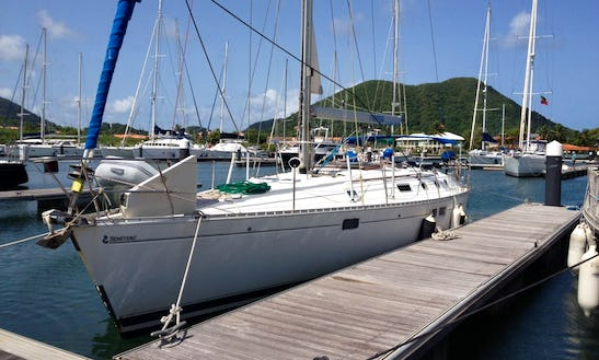 Daily Cruise In Saint Lucia - Two/three Days Cruise To Martinique