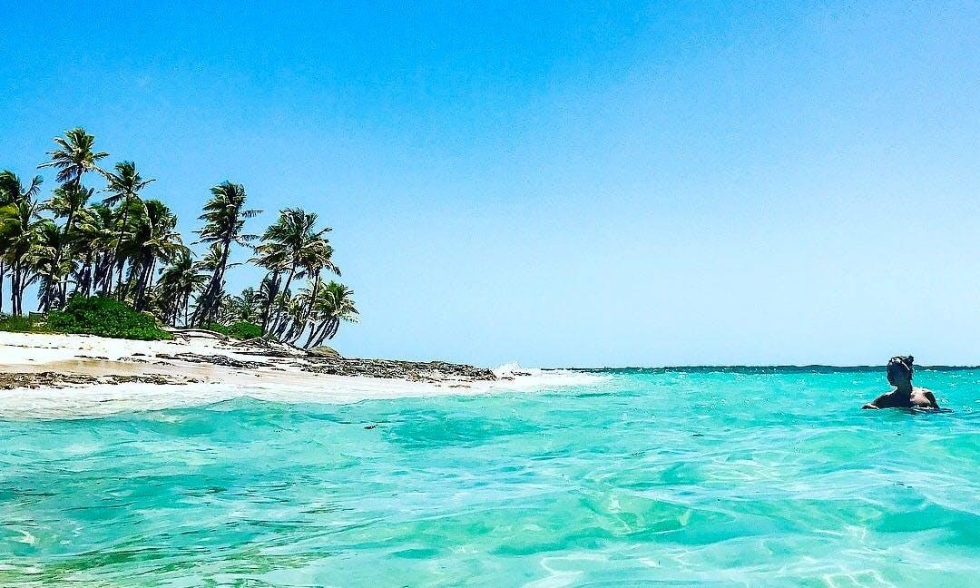 Private Island Escape Tour - Bahamas