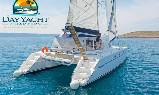 43' Balize Catamaran Yacht