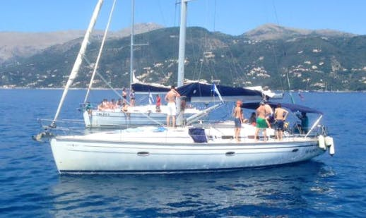 Head out with 10 guests on this amazing charter in Policoro, Italy