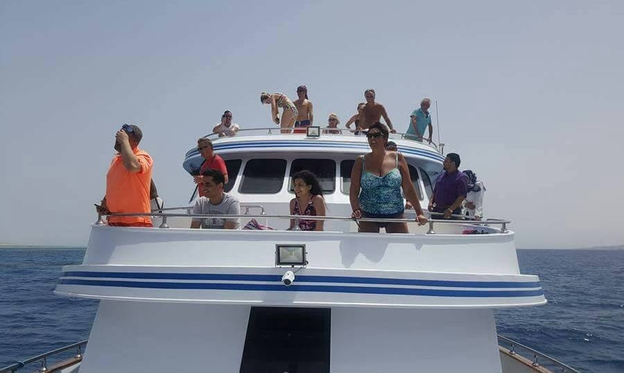 Charter C-Jet Motor Yacht in Red Sea Governorate, Egypt