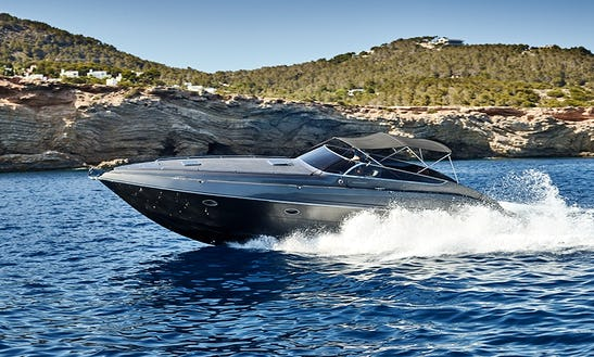Charter 44' Performance 1307 Motor Yacht In Balears, Spain