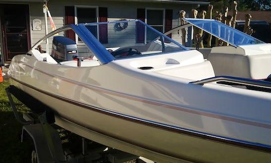 Bowrider Rental In Myrtle Beach