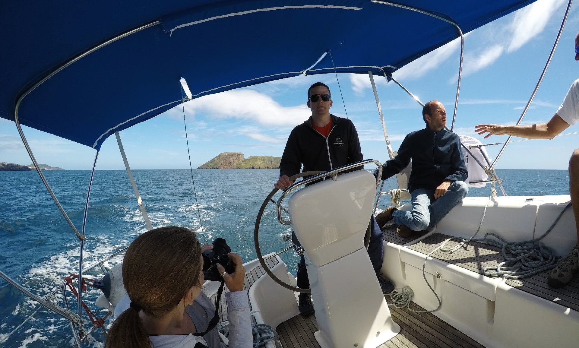 4 hour - Sailing Tour in Terceira Island - AZORES