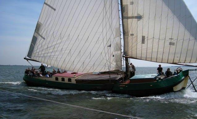 Charter 66' Stormvogel Traditional Sailer in North Brabant, Netherlands