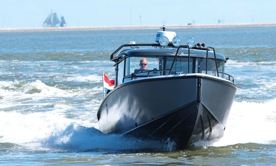 Charter Xo 270 Cuddy Cabin In Harlingen, Netherlands