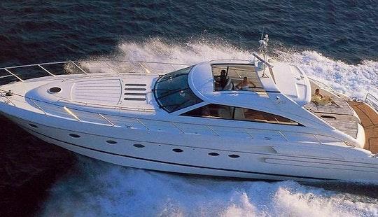 Motor Yacht Rental In Miami
