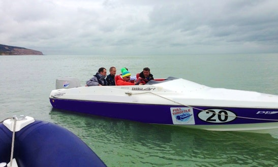 Powerboat Experience