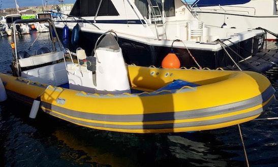 Airboat Rental In Taliarte