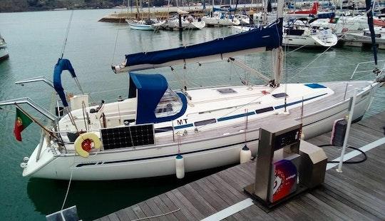 Skippered Sailing Trips On 39' Bavaria Sailboat In Lisboa, Portugal