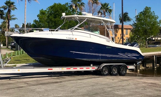 Hydra Sports 33 For Rent Ft. Lauderdale Area / Aventura Area