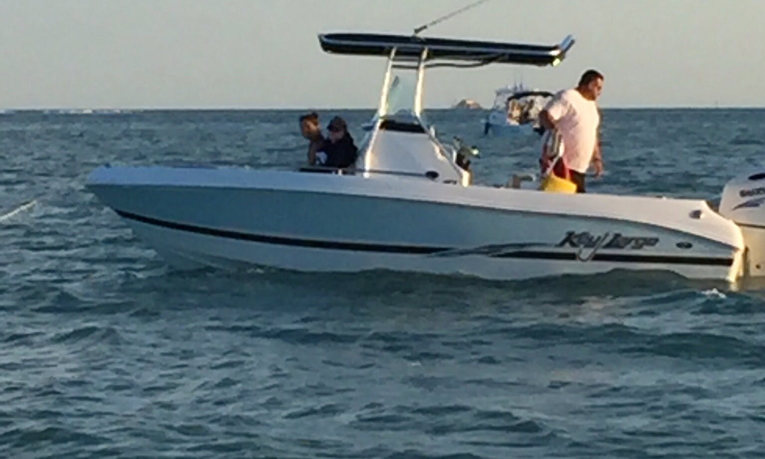 Captained Cruise Miami Beach 🚤