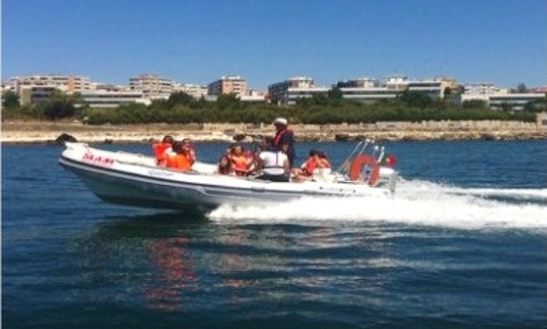 Rent A Joker Boat Coaster 540 For 8 People From Oeiras
