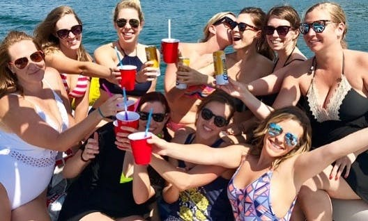 Party Pontoon! Lake Travis or Austin!