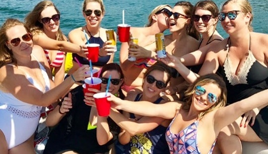 Party Pontoon! Lake Travis Or Austin!