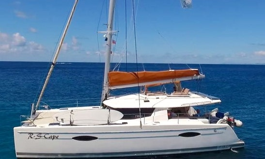 Cruising Catamaran Rental In Punta Gorda