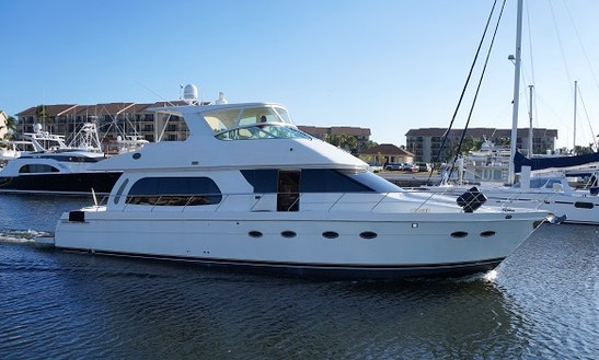 Motor Yacht Rental In Toronto