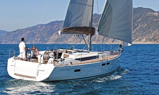 Explore The Waters Of Sukošan, Croatia On 47' Sun Odyssey- Beluna