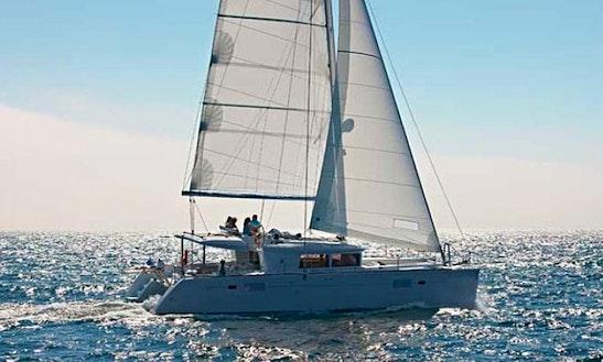 Explore Sukošan, Croatia On 45 Lagoon - Mala Maja Cruising Catamaran