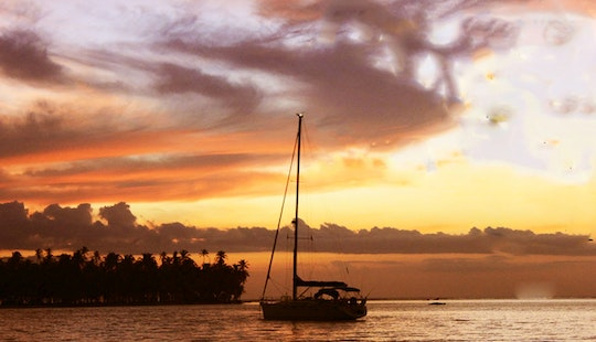 Treat Yourself And Sail With Your Family And Friends In Portobelo, Panama