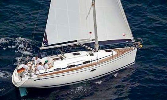 33' Bavaria Cruiser - Girica Cruising Monohull Charter In Sukošan, Croatia
