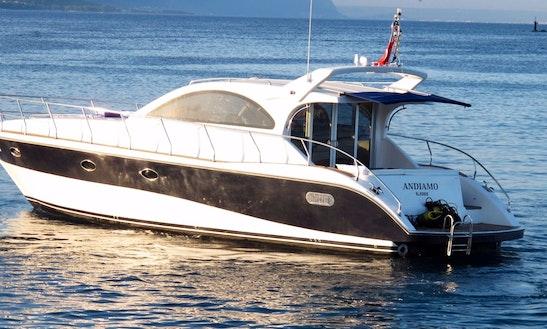 Bowrider Rental In Antalya