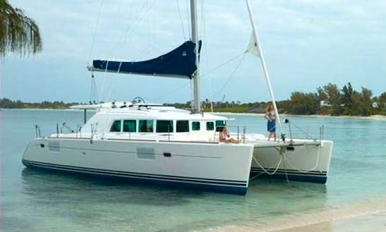 Have An Amazing Time In Vibo Marina, Calabria On Lagoon 40 Cruising Catamaran
