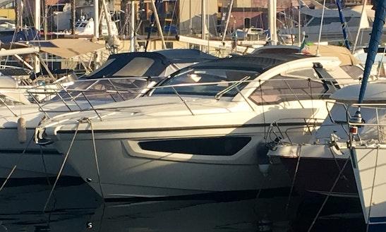 Azimut Atlantis 34 Motor Yacht In Milazzo