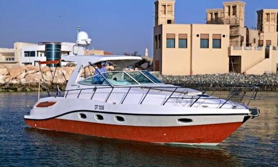 Motor Yacht In Abu Dhabi