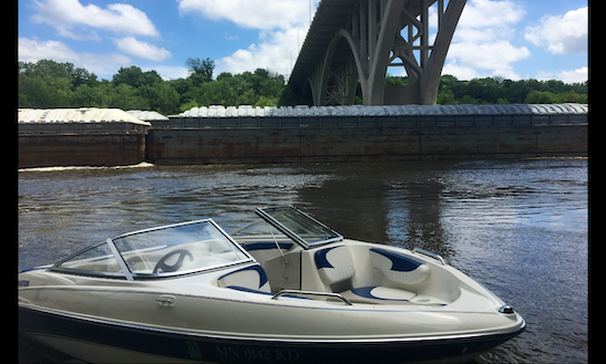 Passenger Boat Rental With Captain Hastings Area