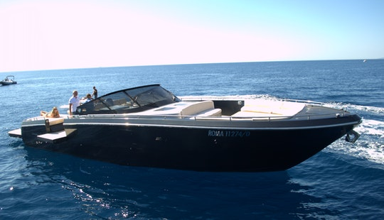 Motor Yacht Rental In Saint-raphaël