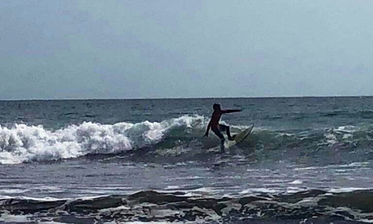 Ride The Adventurous Waves In Chocó, Colombia!