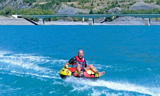 Pump Some Adrenalin In Your Body In Jelsa, Croatia