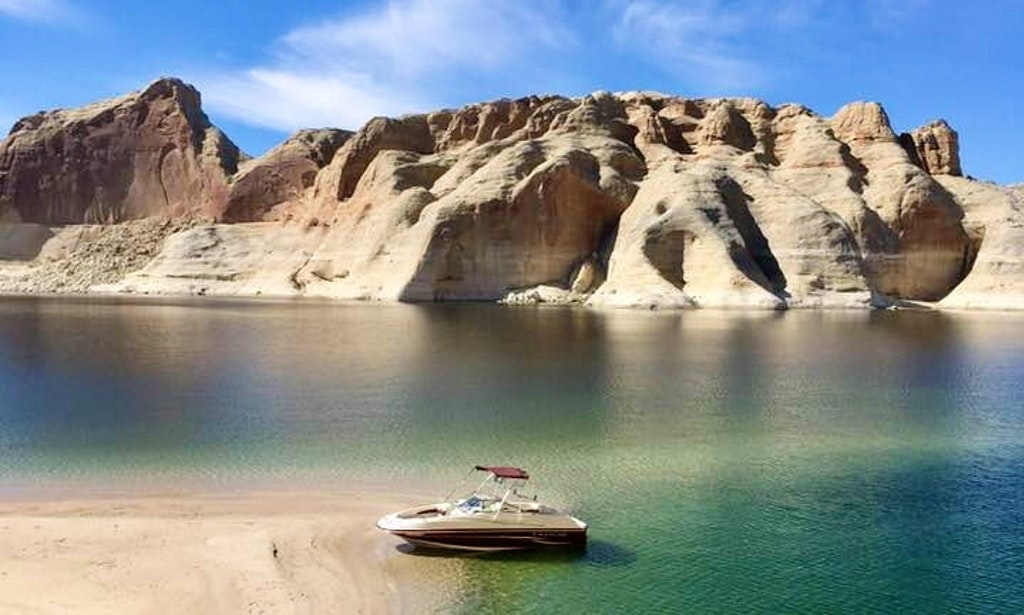 Lake Powell Bowrider Boats