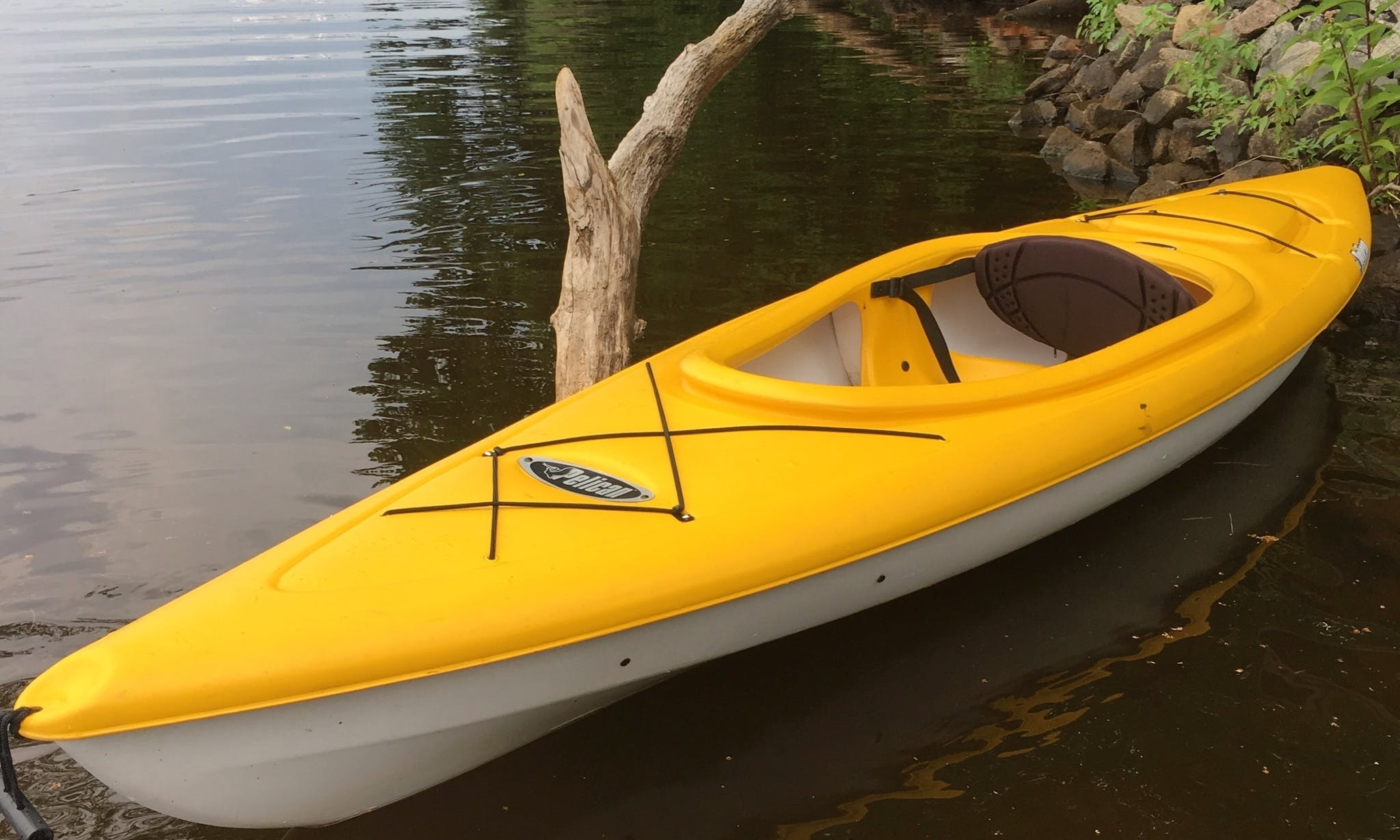 Wisconsin Rapids Kayak Rentals