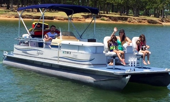 Pontoon Rental In Lewisville