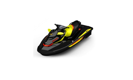 2 Seadoo Rxt 260s Delivered To Any Lake In Southern Nh!