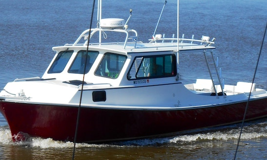 Inboard Propulsion Rental In Solomons