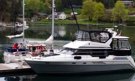 Inboard Propulsion Rental In Kirkland