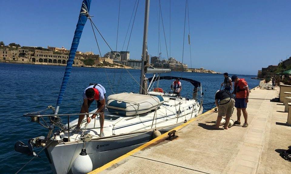 Enjoy Cruising On 42' Cruising Monohull in San Ġwann, Malta