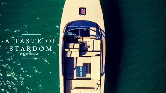 Van Dutch Luxury Motor Yacht