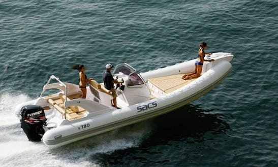 Have An Amazing Time In Vallauris, France On Sacs 780 Rib
