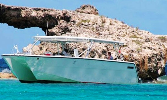 The Eco Tour Charter In Antigua And Barbuda